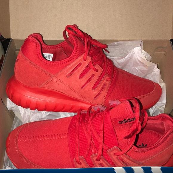 best sneakers 26574 0a93b Adidas Tubular Radial - Men